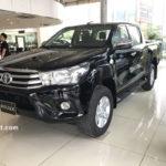 29 1 150x150 - Chi tiết xe Toyota Hilux 2.4 4x2 AT 2021 - bán tải siêu bền, giá bán cạnh tranh
