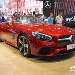 3 12 150x150 - Đánh giá xe Mercedes SL400 2021, Nơi tinh hoa hội tụ của SL-Class