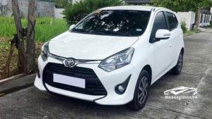 3 20 300x169 - Chi tiết xe Toyota Wigo 1.2AT 2021 - Lái nhàn nhã, ít hao xăng