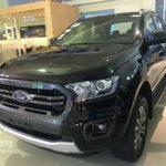 3 23 150x150 - Chi tiết xe Ford Ranger Wildtrak 2.0L AT 4X2 2021: Hàng cao cấp, hộp số tự động linh hoạt