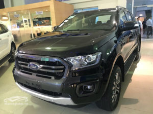 3 23 300x225 - Chi tiết xe Ford Ranger Wildtrak 2.0L AT 4X2 2021: Hàng cao cấp, hộp số tự động linh hoạt