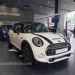 3 5 150x150 - Giới thiệu các mẫu xe Mini Cooper 2021 kèm giá bán (04/2021)
