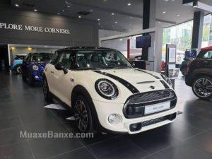 3 5 300x225 - Giới thiệu các mẫu xe Mini Cooper 2021