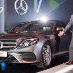 3 6 150x150 - Đánh giá xe Mercedes E Class 2021 kèm giá bán 04/2021