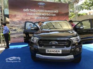 3 7 300x225 - Chi tiết xe bán tải Ford Ranger Wildtrak 2.0L AT 4X4 2021, Đỉnh cao bán tải