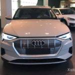 3 8 150x150 - Đánh giá xe Ô tô điện Audi E-Tron 2021, Khi nào về Việt Nam?