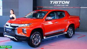 30 1 300x169 - Chi tiết Mitsubishi Triton 4x2 AT 2021 - bán tải cho phố thị