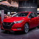 4 10 150x150 - Đánh giá Nissan Sunny 2021 hoàn toàn mới, Về Việt Nam năm nay?
