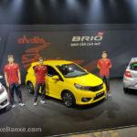 4 14 150x150 - Chi tiết xe Honda Brio RS 2021 kèm giá bán