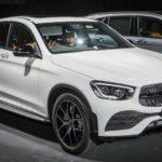 4 15 150x150 - Đánh giá xe Mercedes GLC 300 Coupe 2021 kèm giá bán (04/2021)