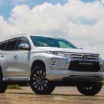 4 150x150 - Đánh giá xe Mitsubishi Pajero Sport 2021: Những đầu tư lớn về công nghệ tiện nghi, an toàn