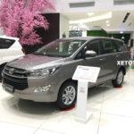 4 17 150x150 - Chi tiết xe Toyota Innova 2.0G 2021, bạn đồng hành hoàn hảo cho các gia đình