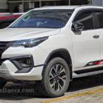 4 2 150x150 - Tìm hiểu những điểm khác biệt trên Toyota Fortuner 2021 lắp ráp tại Việt Nam