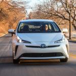 4 22 150x150 - Đánh giá Toyota Prius 2021: Mẫu xe Hybrid đáng mong đợi