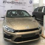 4 7 150x150 - Đánh giá Volkswagen Scirocco R 2021, Trải nghiệm thể thao