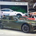 4 8 150x150 - Chi tiết Lexus LS 500h SE 2021 phiên bản đặc biệt