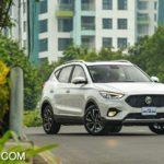 5 1 150x150 - Đánh giá xe MG ZS 2021, Thiết kế đẹp cùng nhiều tính năng nổi bật