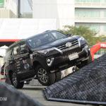 5 12 150x150 - Chi tiết xe Toyota Fortuner 2.7AT 4x2 2021 máy xăng số tự động 1 cầu - SUV 7 chỗ lướt êm như gió