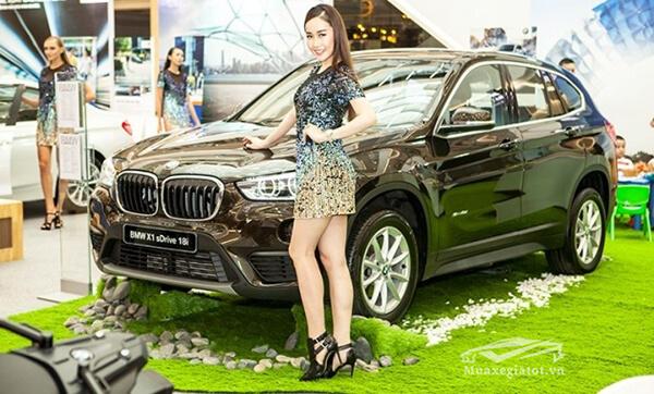 5 16 - Đánh giá xe BMW X1 2021 kèm giá bán 04/2021
