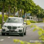 5 17 150x150 - Đánh giá xe BMW X5 2021 kèm giá bán 04/2021