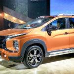 6 10 150x150 - Đánh giá xe Mitsubishi Xpander Cross 2021, Có nên mua hay không?
