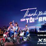 6 11 150x150 - Chi tiết xe máy điện thể thao Yadea X5 giá 21,99 triệu đồng