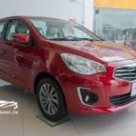 6 16 150x150 - Chi tiết xe Mitsubishi Attrage MT 2021 - sedan cỡ B giá chỉ 400 triệu