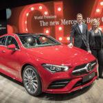 6 18 150x150 - Đánh giá xe Mercedes-Benz CLA CLASS 2021 thế hệ mới
