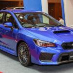 6 2 150x150 - Đánh giá xe Subaru WRX Sti 2021 - Trải nghiệm xe đua