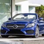 6 3 150x150 - Đánh giá xe mui trần Mercedes C200 Cabriolet 2021
