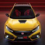 6 4 150x150 - Chi tiết Honda Civic Type R 2021: Sức hút đến từ thiết kế