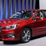 7 14 150x150 - Đánh giá xe Subaru Legacy 2021 - Xúc cảm Nhật Bản
