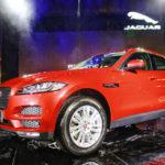 """7 18 150x150 - Đánh giá xe Jaguar F-Pace 2021 - """"Chiến binh"""" SUV đầu tiên của Jaguar"""