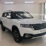 7 3 150x150 - Chi tiết xe Trung Quốc BAIC Q7 Elite giá bán ngang Vios