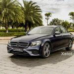 """77 150x150 - Mercedes-Benz E300 AMG 2021 - Sự trở lại ấn tượng của """"nhà vua"""""""