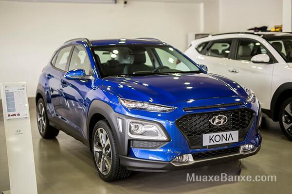 8 1 - Chi tiết xe Hyundai Kona 2.0 AT Đặc biệt 2021