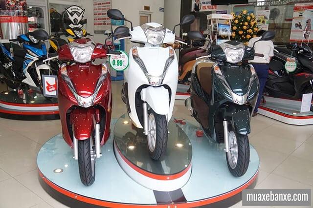8 12 - Đánh giá xe tay ga Honda Lead 2021 kèm giá bán 04/2021