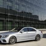 8 150x150 - Chi tiết xe Mercedes-Benz S560e 2021 ra mắt Malaysia