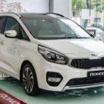 8 16 150x150 - Đánh giá xe Kia Rondo 2021 - Mẫu MPV 7 chỗ giá rẻ cho gia đình