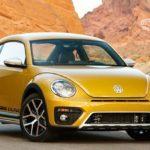8 3 150x150 - Đánh giá xe Volkswagen Beetle Dune 2021, Quá khứ & hiện tại