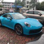 8 4 150x150 - Đánh giá xe Porsche 911 Carrera S 2021 thế hệ mới