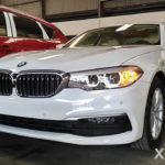 8 9 150x150 - Đánh giá xe BMW 520i 2021 kèm giá bán 04/2021