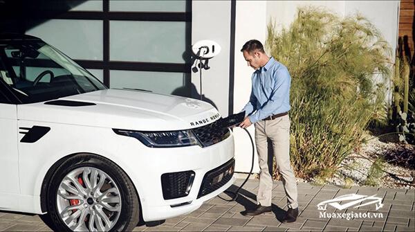 9 13 - Đánh giá xe Range Rover Sport 2021, Tinh hoa hội tụ trong từng đường nét