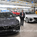 9 18 150x150 - Đánh giá xe Vinfast Lux A2.0 2021 Sedan kèm giá bán 04/2021