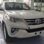 9 7 150x150 - Chi tiết Toyota Fortuner 2.4AT 4x2 2021 máy dầu số tự động - mạnh mẽ và tiện lợi, giá bán cạnh tranh