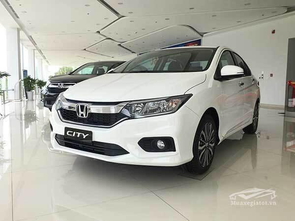 9 9 - Chi tiết xe Honda City 1.5 CVT 2021, Sedan hạng B giá cạnh tranh