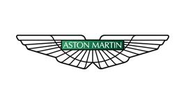 aston martin logo - Tìm hiểu nhanh 30 hãng xe Ô tô nổi tiếng đang bán tại Việt Nam