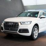 gia xe audi q5 2021 Xetot com 11 150x150 - Đánh giá xe Audi Q5 2021 Quattro, Đẳng cấp tiên phong