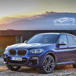 gia xe bmw x3 2021 xetot com 150x150 - Đánh giá xe BMW X3 2021 kèm giá bán 04/2021