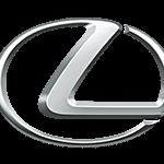 leuxs logo thumb 1 150x150 - Bảng giá xe Lexus